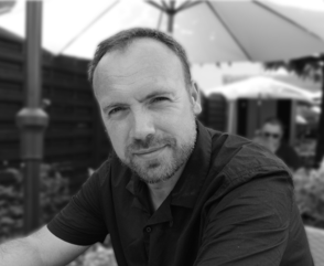 James Simms, Teacher of PE, Director of TheEverLearner in France